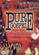 Pure Gospel: Top Gospel Choirs Live In Praise & Worship Movie