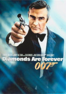 Diamonds Are Forever (Repackage) Movie