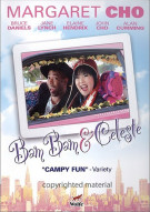 Bam Bam & Celeste Movie