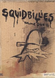 Squidbillies: Volume One Movie