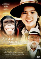 Summer Of The Monkeys Movie
