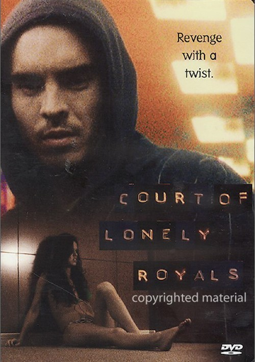 Court Of Lonely Royals Movie