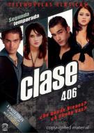Clase 406: Segunda Temporada Movie