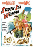 South Sea Woman Movie