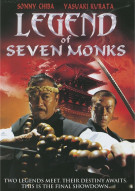 Legend Of Seven Monks Movie