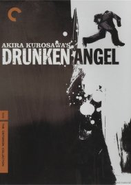 Drunken Angel: The Criterion Collection Movie