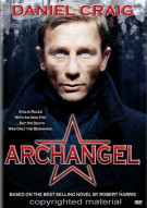 Archangel Movie