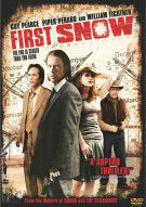 First Snow Movie