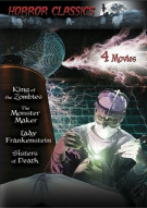 Horror Classics: Volume 9 Movie