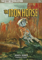 Iron Horse, The Movie
