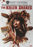 Killer Snakes, The Movie