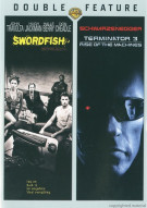 Swordfish / Terminator 3: Rise Of The Machines (Double Feature) Movie