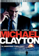 Michael Clayton (Widescreen) Movie
