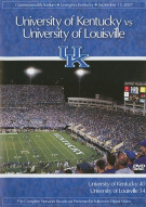 2007 Kentucky Vs. Louisville Movie