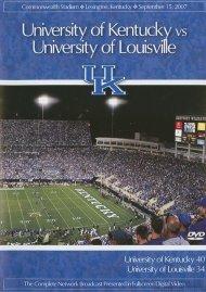 2007 Kentucky Vs. Louisville Movie