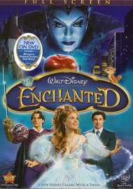 Enchanted (Fullscreen) Movie