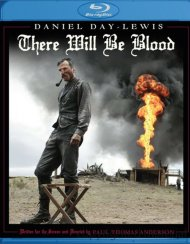 There Will Be Blood Blu-ray