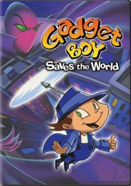 Gadget Boy Saves The World Movie