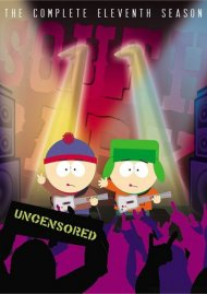 South Park: The Complete Eleventh Season Movie