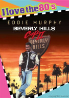 Beverly Hills Cop II (I Love The 80s) Movie