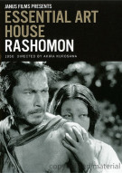 Rashomon: Essential Art House Movie