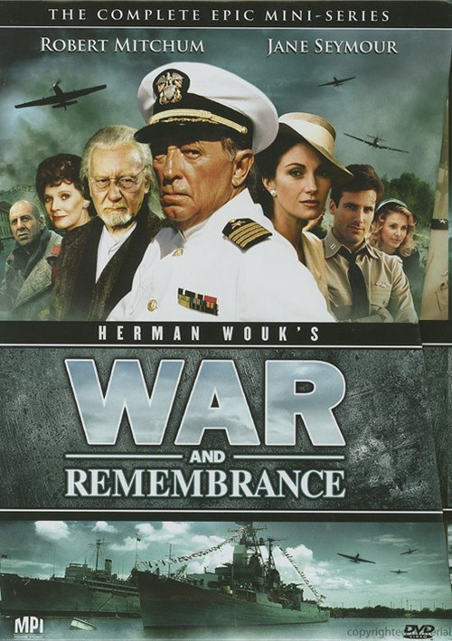 War And Remembrance: The Complete Series Movie