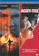 Starman / Jagged Edge (Double Feature) Movie