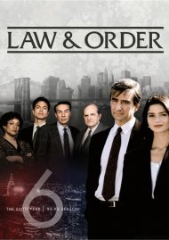 Law & Order: The Sixth Year Movie