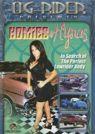 O.G. Rider: Homies & Hynas Movie