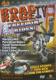 Road Rage IV: Freedom Rides Movie