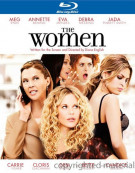 Women, The Blu-ray