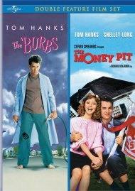 Burbs, The / The Money Pit (Double Feature) Movie
