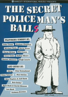 Secret Policemans Balls, The Movie