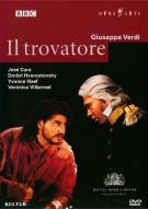 Giuseppe Verdi: Il Trovatore Movie
