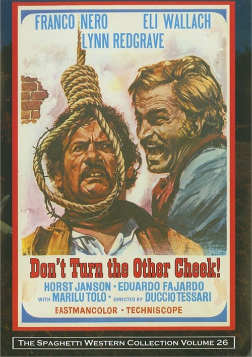 Dont Turn The Other Cheek Movie