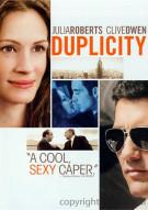 Duplicity Movie