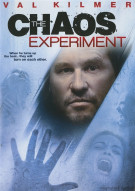 Chaos Experiment, The Movie