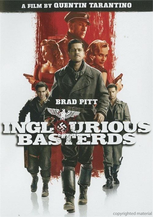 Inglourious Basterds Movie