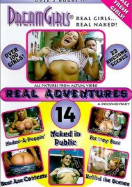 Dream Girls: Real Adventures 14 Movie