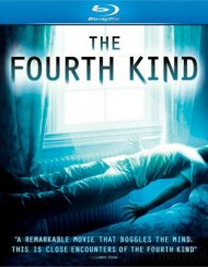 Fourth Kind, The Blu-ray