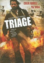 Triage Movie