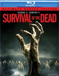 Survival Of The Dead: Ultimate Undead Edition Blu-ray