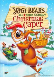 Yogi Bears All-Star Comedy Christmas Caper Movie