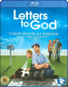 Letters To God Blu-ray