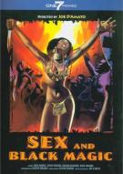 Sex And Black Magic Movie