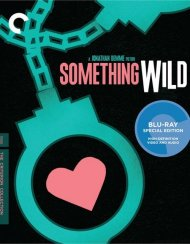 Something Wild: The Criterion Collection Blu-ray