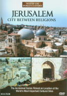 Jerusalem: City Between Religions Movie