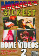 Americas Sickest Home Video 2 Movie