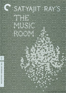 Music Room, The: The Criterion Collection Movie