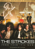 Strokes: From Then Til Now Movie